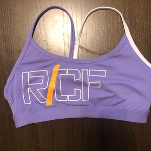 Reebok Crossfit sports bra